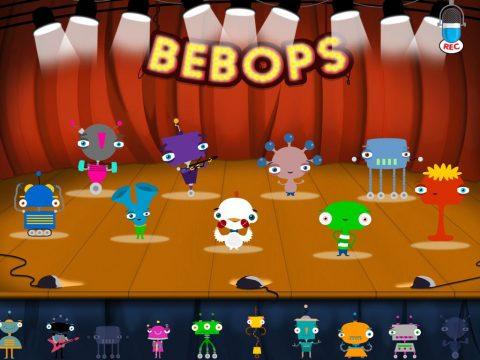 Bebops Kids