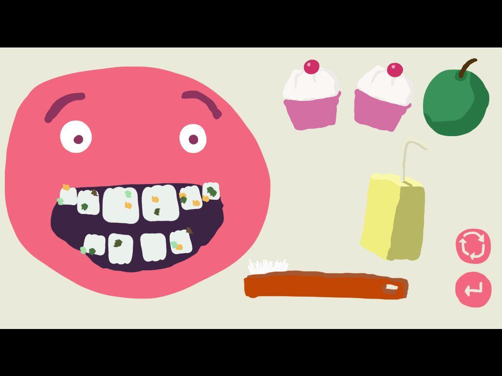 Borsta Tänderna - Timer som gör tandborstningen roligare 702a4de02c9ae
