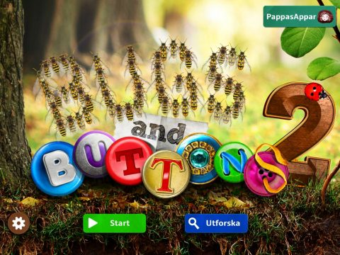 Bugs & Buttons 2