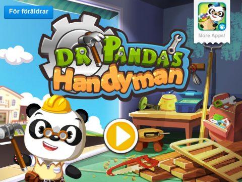 Dr. Panda's Snickare