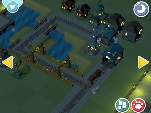 Hoopa City 2