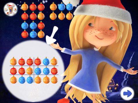 Jul med Corabelle