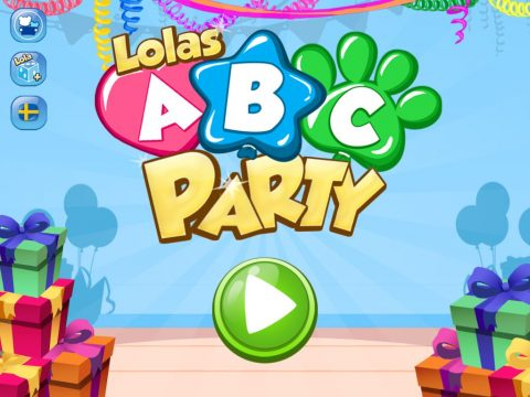 Lolas ABC Party