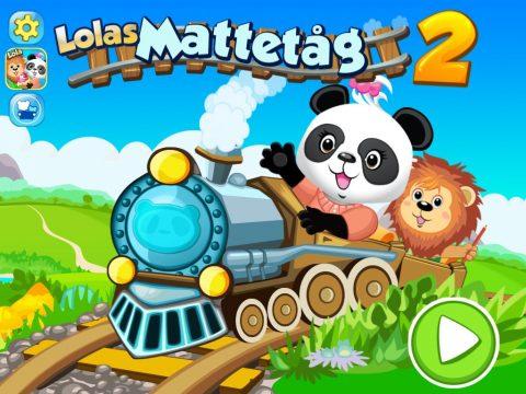 Lolas Mattetåg 2