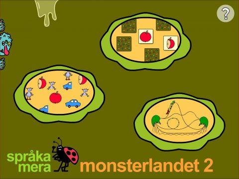 Monsterlandet 2