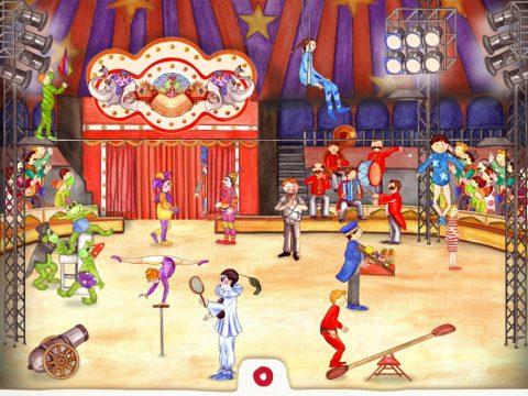 På Cirkus