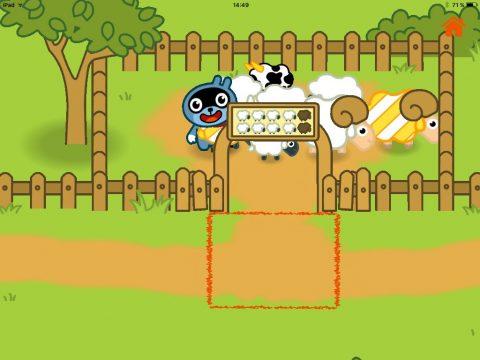 Pango Sheep