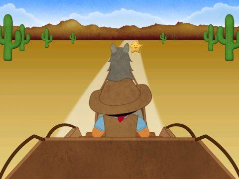 Tizzy Cowboys Cowgirls