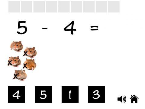 Zoola Kids Math